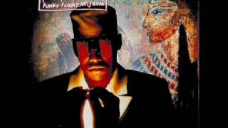 Watch Kool Moe Dee Funke Wisdom video