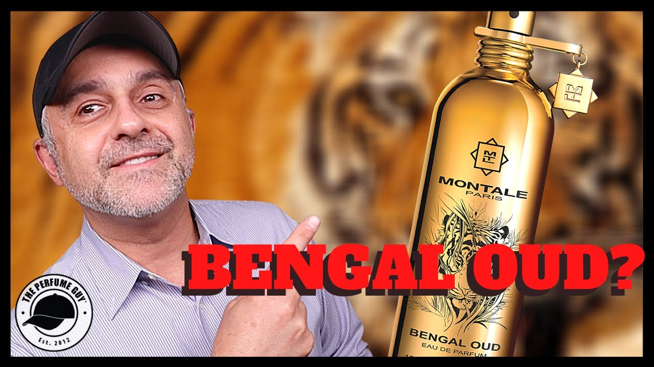 MONTALE BENGAL OUD FRAGRANCE REVIEW | BENGAL OUD FRAGRANCE | USA BOTTLE GVWY
