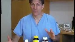 Dr Oz's Best Vitamins For Men - Must Watch
