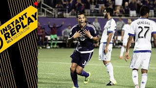 Instant Replay: Should Orlando's winner have counted?