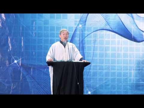 Why did you accept Islam? - Q&A - Sh. Hussain Yee