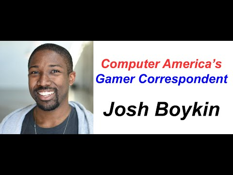 Computer America - Gamer Tuesday with Josh Boykin!