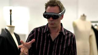 Trying On Virtual Clothes - Bbc Click