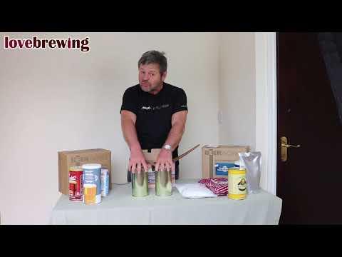 Choosing Your Beerkit