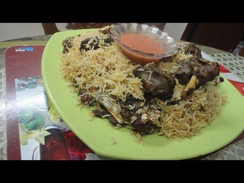 Arabic Mutton Mandi Recipe |Shaahi Pakwaan