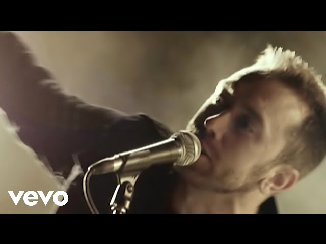 Rise Against - Savior (Official Video)