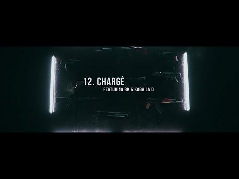 GLK Ft. Koba La D, RK - Chargé (Clip Officiel)