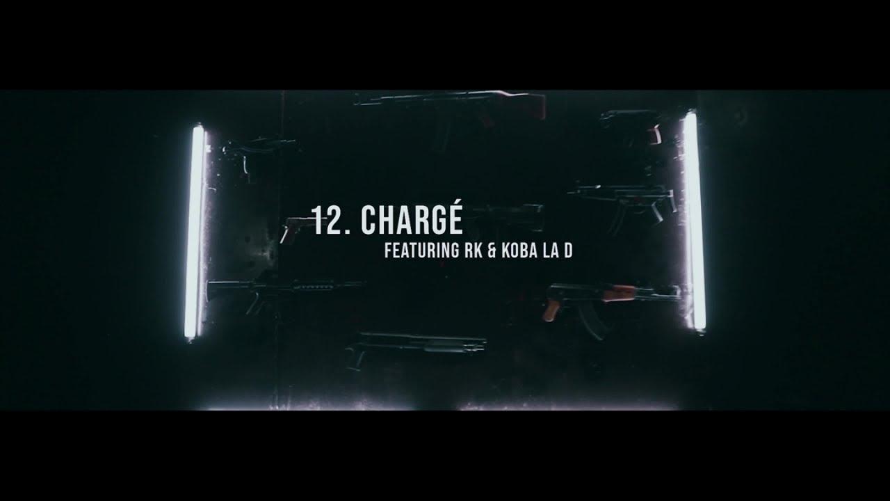 glk ft koba la d rk charg clip officiel youtube. Black Bedroom Furniture Sets. Home Design Ideas
