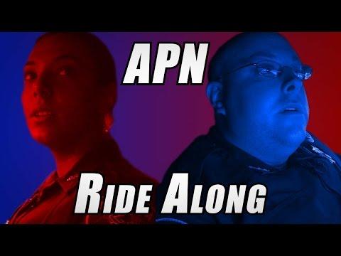 APN | APD Ride Along