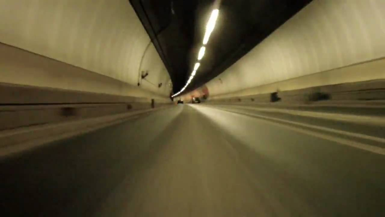 Clyde Tunnel - Both Ways