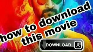 How to download sema Botha Agatha movie in 3minuts
