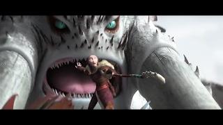 Video How To Train Your Dragon 2 - Battle Of The Bewilderbeast - Português download MP3, 3GP, MP4, WEBM, AVI, FLV Agustus 2018