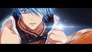 [AMW] Kuroko No Basket:Last Game