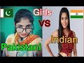 Pakistani Modern Girls Vs Indian Modern Girls - Pakistani Reacts - Aqsa Malick