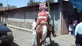 tradiciones de ihuatzio