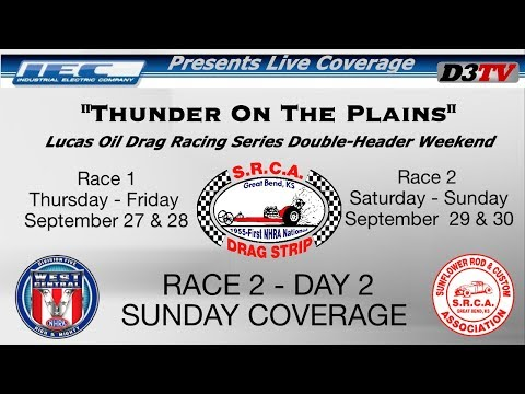 Great Bend Thursday Race 2 - Day 2