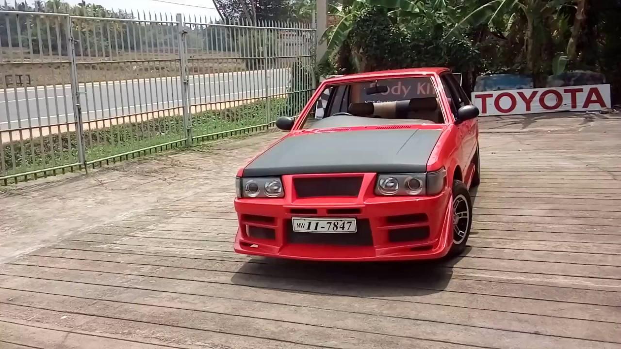 Mitsubishi Lancer Box Sri Lanka Youtube