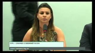 beatriz kicis cala a boca da deputada comunista alice portugual na cpi dos crimes cibernticos
