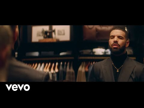 Drake - In My Feelings (Official Music Video)