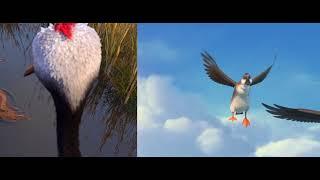 Duck Duck Goose - Trailer thumbnail
