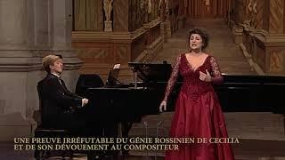 Cecilia Bartoli : Rossini Edition (Trailer FR)