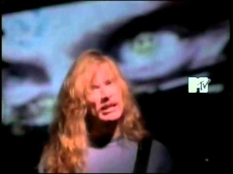 Megadeth - Angry Again (Last Action Hero OST)