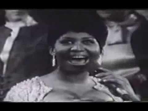 Aretha Franklin,Frankie Valli & Smokey Robinson -That's Life