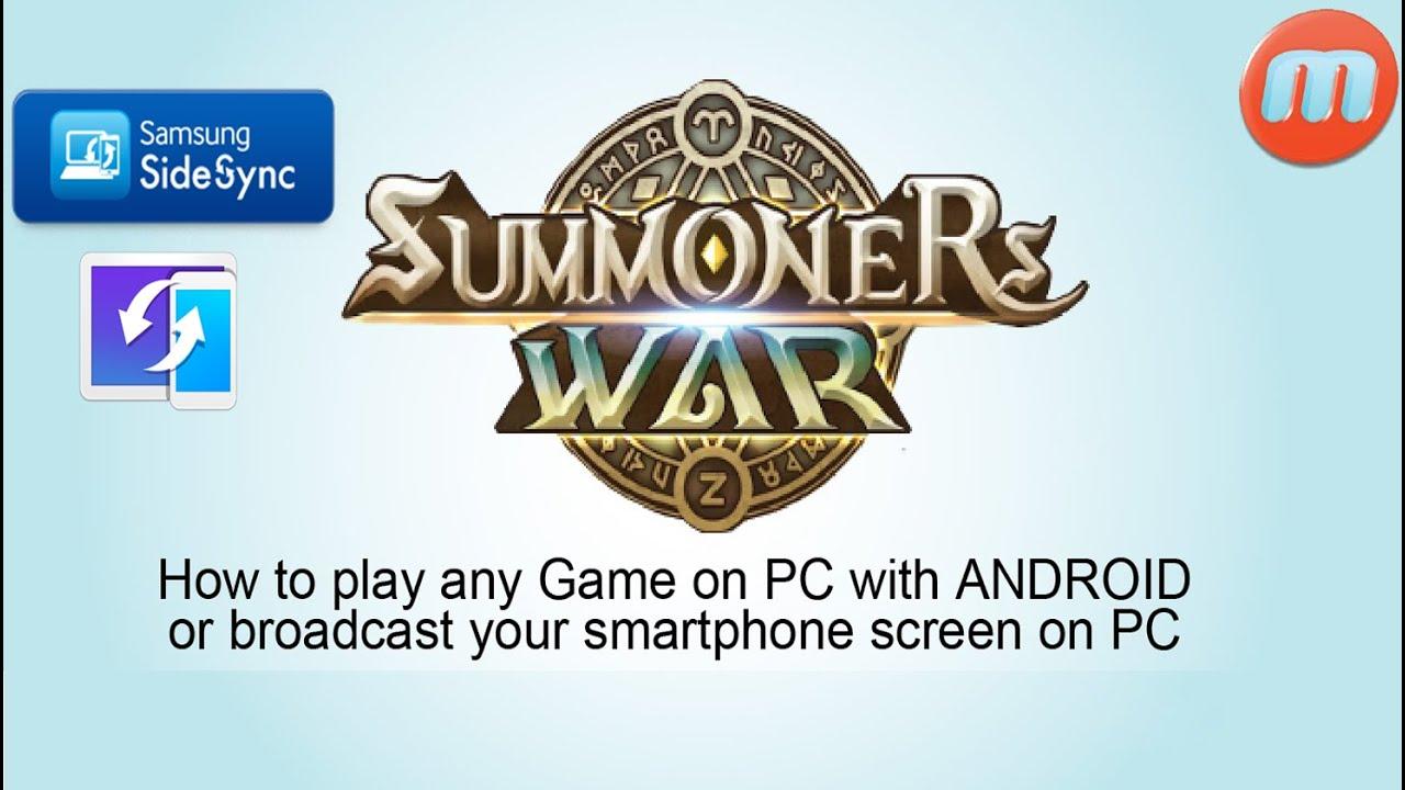 Handy Spiele Auf Pc Spielen