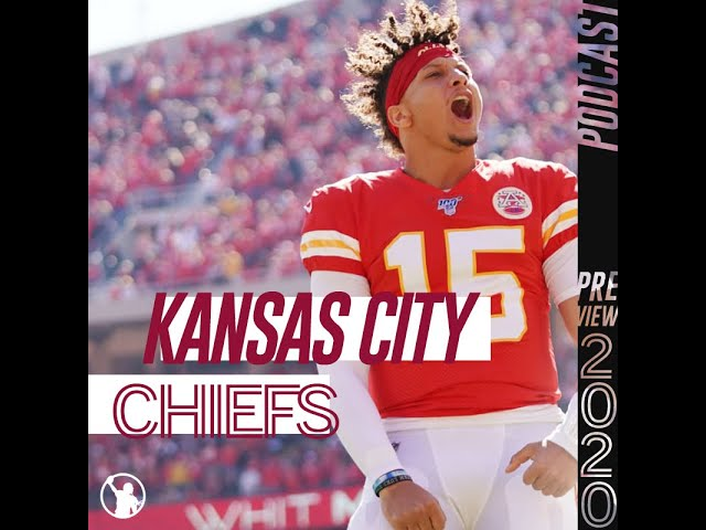Preview 2020 - Kansas City Chiefs
