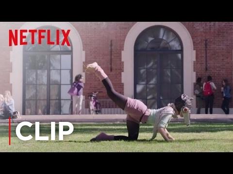 "Mascots | Clip: ""Armadillo"" | Netflix"