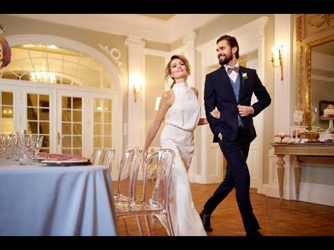 Sesja ślubna Wedding.pl 2021 z Agnieszką Hyży