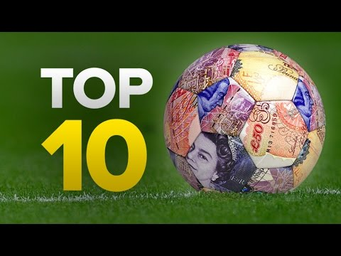 Top 10 Richest Football Clubs 2015