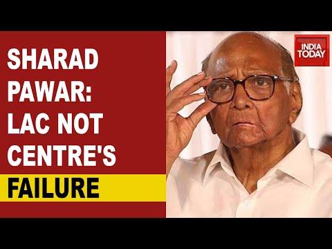 Galwan Politics: 'Remember 1962 Land Grab,' NCP Chief Sharad Pawar Takes A Jibe At Rahul Gandhi