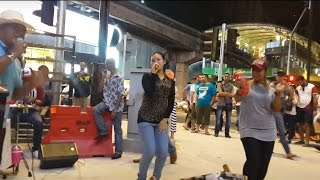 Video kopi dangdut-Nurul & shidee feat redeem buskers,goyangan mantap download MP3, 3GP, MP4, WEBM, AVI, FLV Oktober 2017