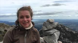 Über Karmahike-Trip: Wandern und Yoga in den Bergen von Mallorca (März 2016)