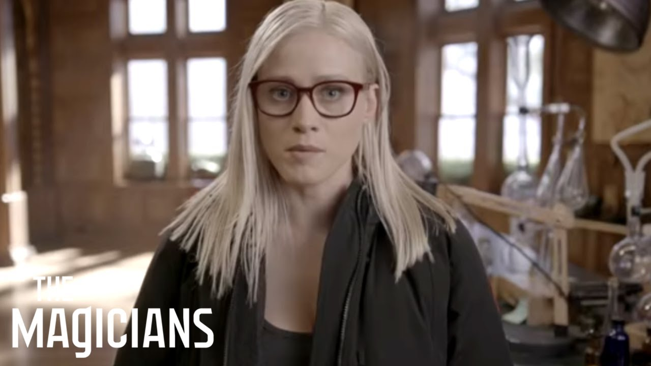 The Magicians Season 4 Video Mockumentary and Details – Watch