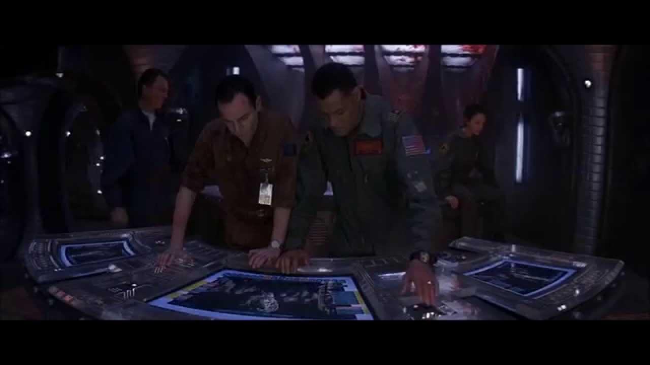 Event Horizon Movie Deleted Scenes | www.pixshark.com ...