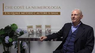 IL CODICE SEGRETO DELLA NUMEROLOGIA - Gianni Camattari