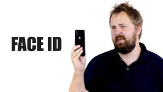 FACE ID - iPhone X - Banned AD