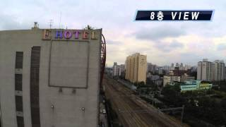 신한 헤스티아 8층 View 동영상