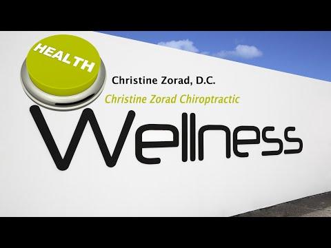 Omaha Chiropractor Dr. Christine Zorad Good Nutrition