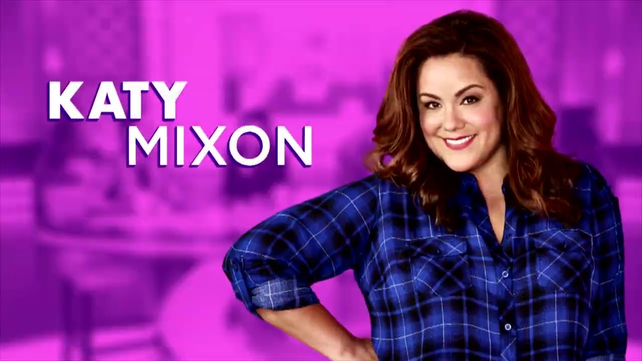 """Thursday on """"The Real"""": """"American Housewife"""" star Katy Mixon joins us."""