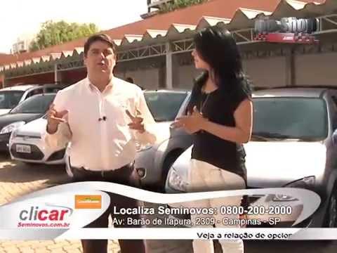 Carros Seminovos – Portal Auto Shop – PGM 58 NET – Localiza Seminovos