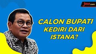 Anak Pramono Anung Diajukan PDIP Jadi Calon Bupati Kediri? - JPNN.com