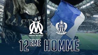 OM 1-0 Nice   Le match depuis les virages thumbnail