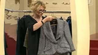 Модные советы   Женский костюм Модный приговор