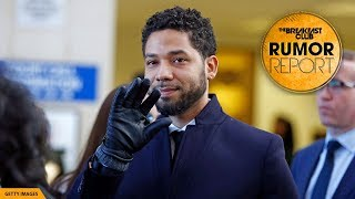 Jussie Smollett Rumored To Return For 'Empire' Finale