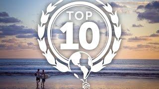 Top 10 Free To Play PS4 Games May 2016 (EU)