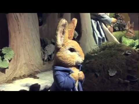Official World Of Beatrix Potter Attraction