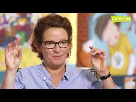 Hin und weg! (Die Schule der magischen Tiere 10) YouTube Hörbuch Trailer auf Deutsch